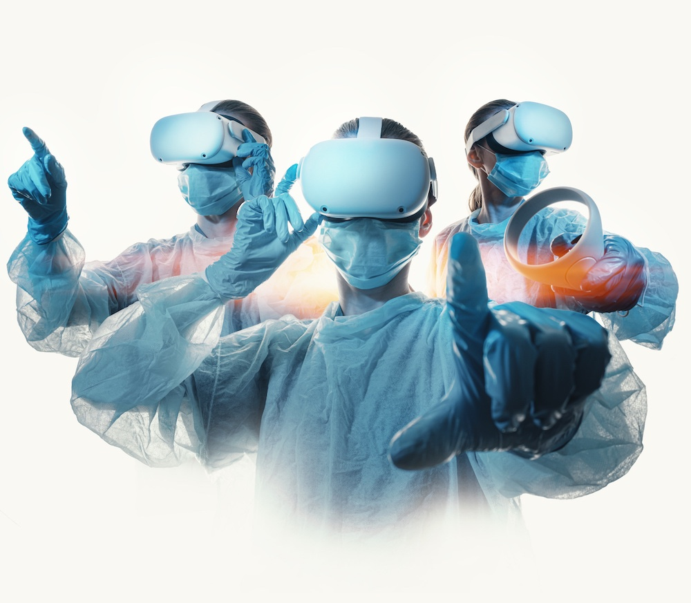 Virtual Reality: General
