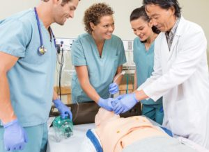 Clinical Simulation Course