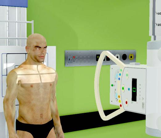 Imaging: MRI, CT, X-Ray, Vascular