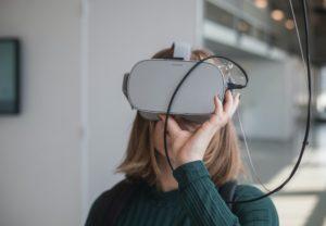 virtual nursing simulation