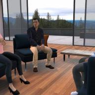 Bodyswaps Provides VR Simulation for Soft Skills Training