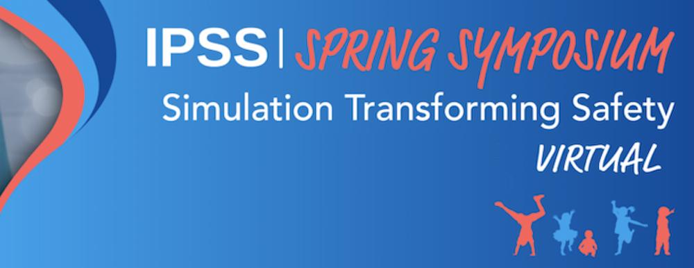 IPSS Spring Symposium