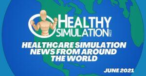 Simulation news from around the world june 2021