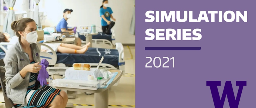 UW CNE sim series