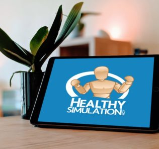 healthy simulation webinars
