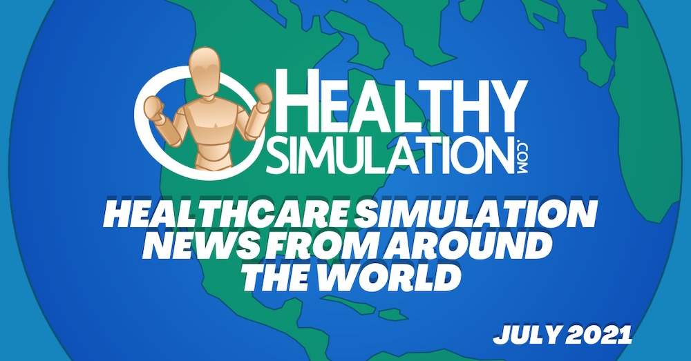 Clinical Simulation News July 2021