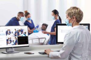 CAE Navigate Simulation Education Management