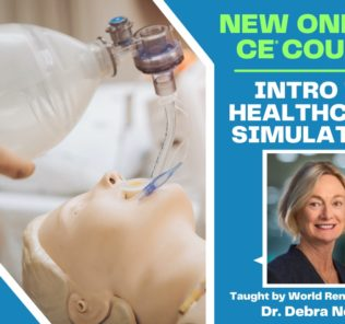 Nestel Intro to Clinical Simulation Course