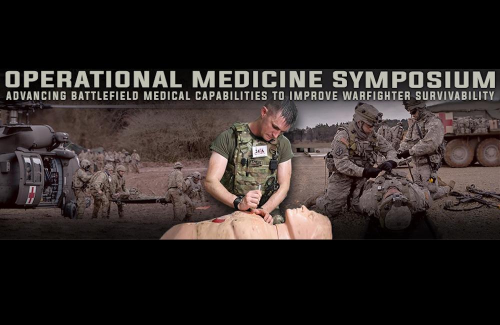 Operational Medicine Symposium