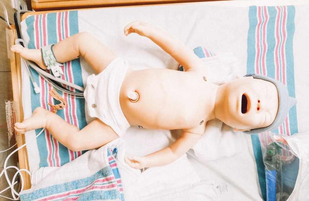childbirth simulator