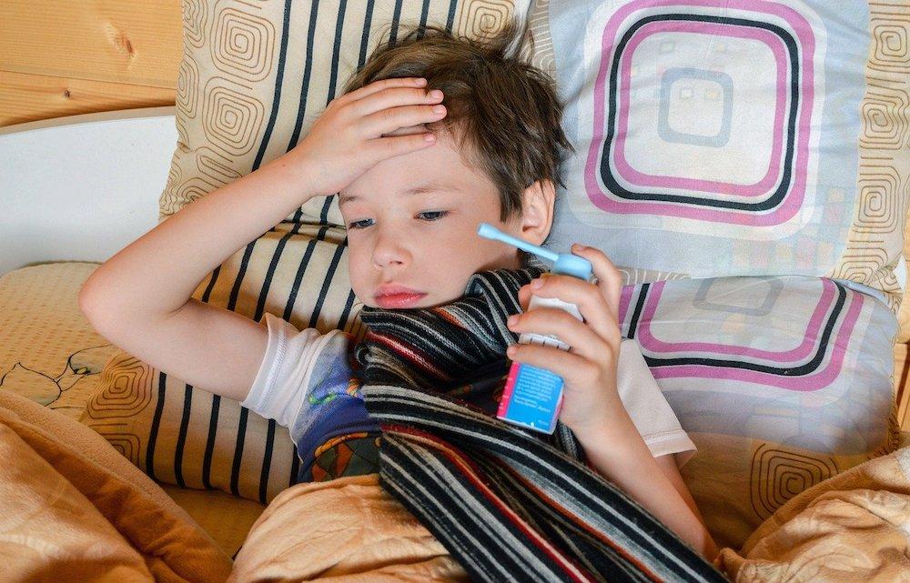 pediatric asthma scenario