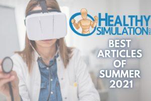 Best articles summer 2021