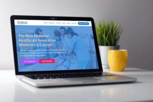 healthysimulation.com october 2021 webinars
