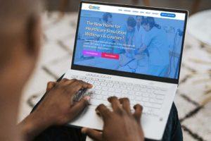 Healthysimulation.com September 2021 webinars