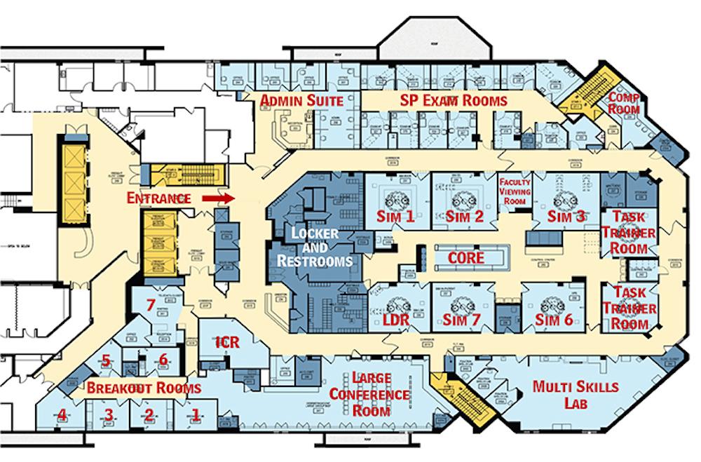 Penn Medicine Simulation Center