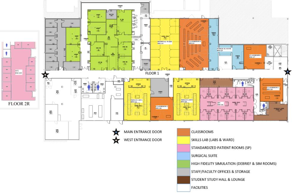 Clinical Simulation Center of Las Vegas