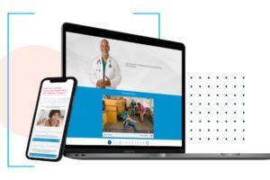 HealthStream Learning Education Program