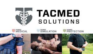 TacMed Solutions Rebrands