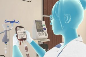 UbiSim VR Simulation Solutions