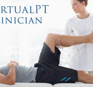 Dxr-VirtualPT-Clinician