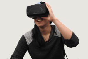 virtual realitysimulation