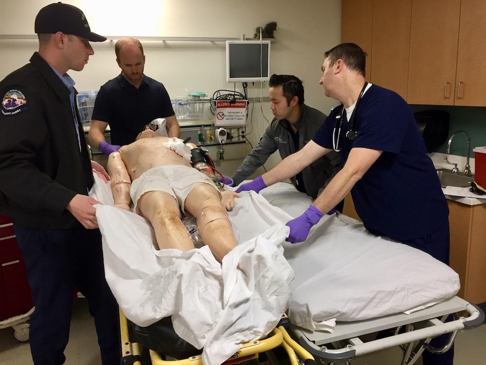 Healthcare Simulation | Medical Simulation | Nursing