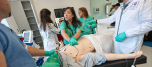 Using Medical Simulation to Build High-Performance Teams