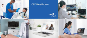 IMSH 2021: CAE Healthcare Immersive Training Solutions Highlights
