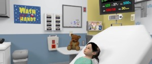 More Than 2,000,000 Simulated Patient Cases Completed on Full Code App