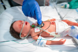 Preterm Infant Simulator Paul Creates Realistic Neonatal Training for UF Health
