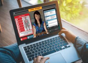 Teaching Nursing Students Prioritization Through Virtual Scenarios